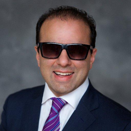Cyrus Habib: Lt. Governor
