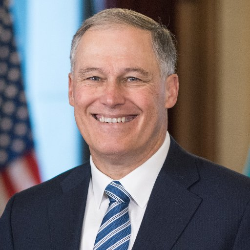 Jay Inslee: Governor