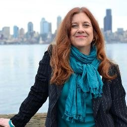 Lisa Herbold: seattle city council, district 1