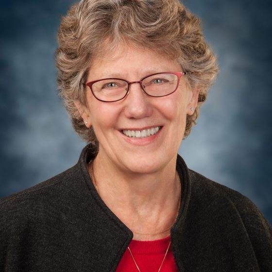 Nancy Tosta: burien councilmember