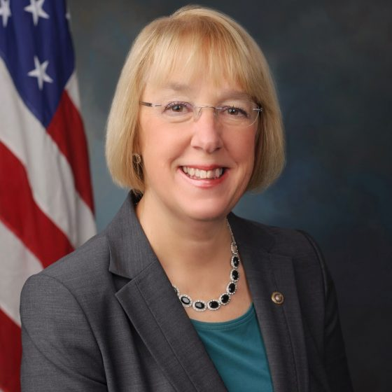 Patty Murray: US Senator