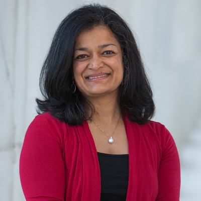 Pramila Jayapal: US Representative, District 7