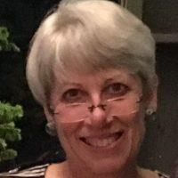 Karen Richter: Outreach Co-Chair